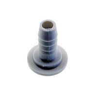 Schlauchverschraubung 10 mm Ø