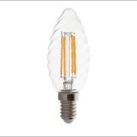 LED Leuchtmittel E14 Filament