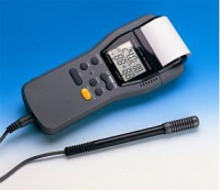 Thermo-Hygro-Messgerät
