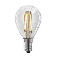 LED Leuchtmittel Kugelform E14 Filament