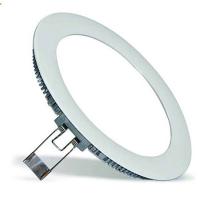 LED-Panel rund