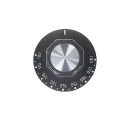 Knebel 100-180°C