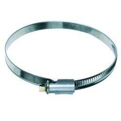 Schlauchschelle 25 - 40 mm Ø